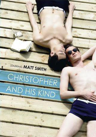 Ciclo de Cine, Christopher and His Kind